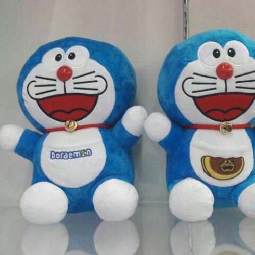 Foto Produk Boneka Doraemon Ukuran S dari Rend Shop