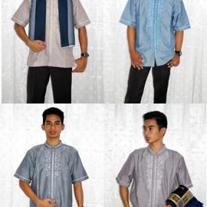 Foto Produk Baju Koko Eksklusif Al-Hikmah dari Princilia