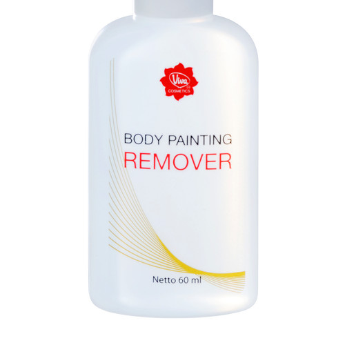 VIVA BODY PAINTING REMOVER (60 ml) 1