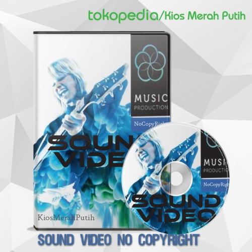 Foto Produk Musik & Sound No Copyright Sebagai Backsound Video Keren dari KIOS MERAH PUTIH