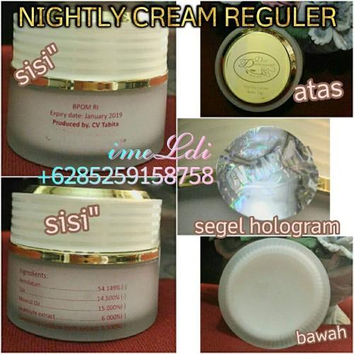 Desi Damayanti Skincare Paket Reguler - Smooth Lotion 5