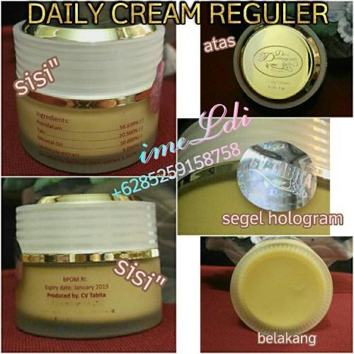 Desi Damayanti Skincare Paket Reguler - Smooth Lotion 2