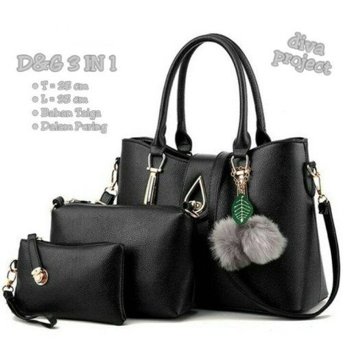 Foto Produk sking bag d&g 3in1 dari Then4Shop