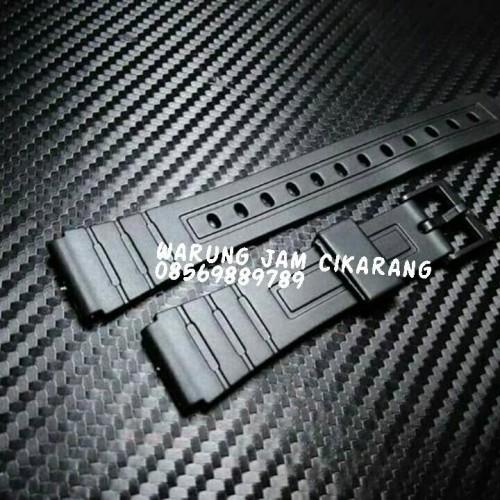 Foto Produk STRAP CASIO / TALI CASIO F-91W / F 91 W / F91W / F-91 W dari vidikcallysta
