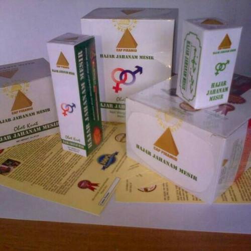 Foto Produk Ha Jar Jahanam Original dari syifa_herbal