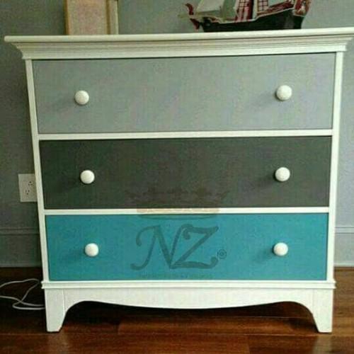 Jual Shabby Chic Dresser Nakas Meja Konsul Kab Jepara Jepara Punya Furniture Tokopedia