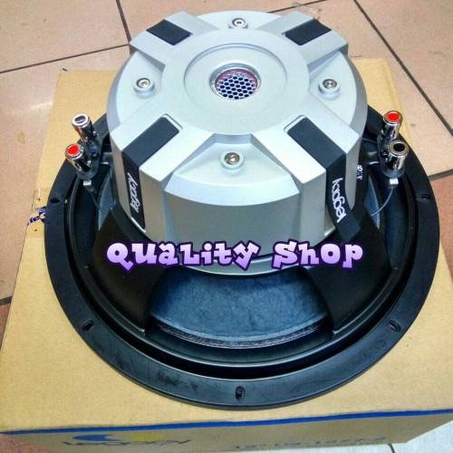 Foto Produk Speaker Subwoofer Legacy 12 inch LG-1277-2 type tertinggi dari Quality eletronik
