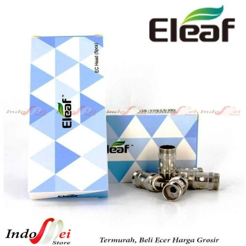 Foto Produk Istick Pico Coil / Koil Eleaf Melo3 replacement 0.3 Ohm / 0.5 Ohm - RANDOM OHM dari Indomei Store