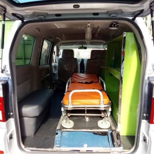 Jual Karoseri Perakitan Mobil Ambulance Kota Tangerang Listyo Dumex Tokopedia