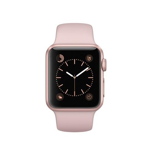 Jual Apple Watch Series 2 Rosegold 38 Sale Jakarta Utara Theyoungsisters Tokopedia