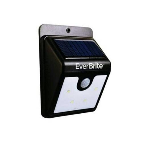 Foto Produk lampu tempel led solar power led.lampu sensor gerak taman tenaga surya dari suparmi shop