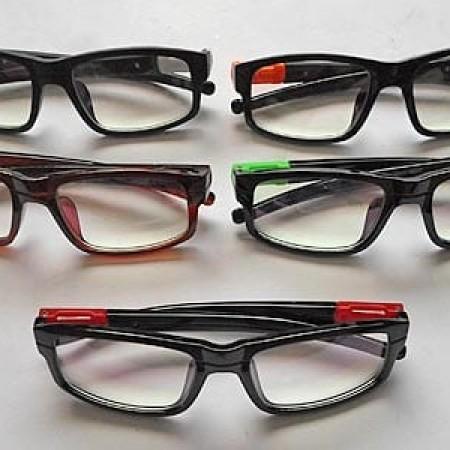 Foto Produk GL002 kacamata frame sunglasses statement  dari tian olshop