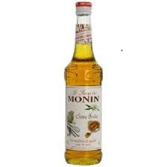Foto Produk Creme Brulle Syrup merk Monin dari Lapak kopi luwak