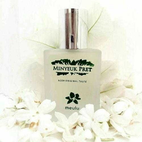 Foto Produk Minyeuk Pret Aroma Meulu, Parfum Aceh Aroma Meulu dari TokoAcehCom