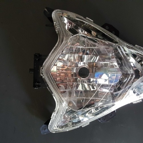 Foto Produk refektor only satria fu 2014 dari Ridho jaya motor