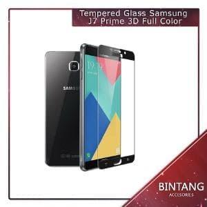 Foto Produk Murah Meriah Tempered Glass Samsung J7 Prime 3D Full Co Diskon dari Bintang.Acc