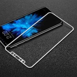 Foto Produk Murah Meriah Tempered Glass Full Cover 3D Iphone X Murah dari Bintang.Acc