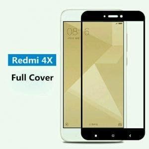 Foto Produk Murah Meriah Tempered Glass Full Cover 2.5D Xiaomi Redm Diskon dari Bintang.Acc