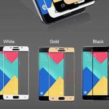 Foto Produk Murah Meriah Tempered Glass Warna Full Cover Samsung Ga Diskon dari Bintang.Acc