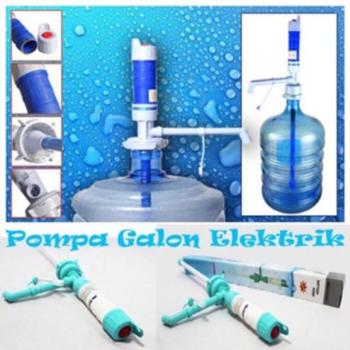 Foto Produk Pompa Air Galon Elektrik Penyedot Air dari AnerStore