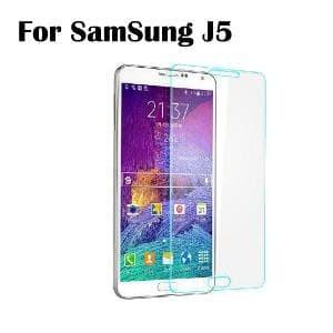 Foto Produk Tempered Glass Samsung Galaxy J5 Limited dari Bintang.Acc
