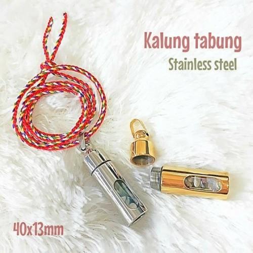Foto Produk KALUNG TABUNG JENDELA dari KinaryaPatra