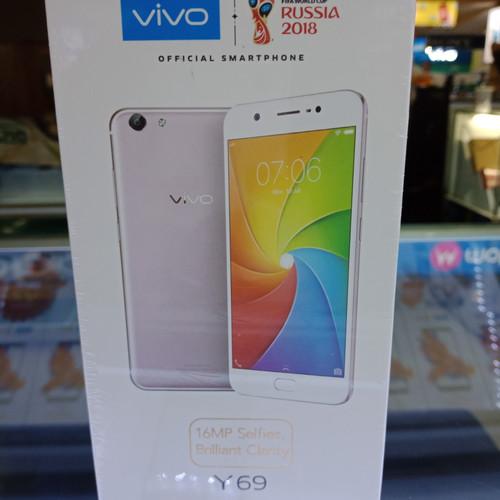 Foto Produk Vivo y69 dari Multiphone