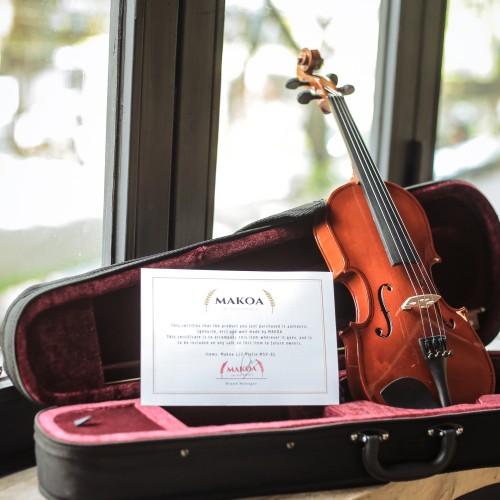 Foto Produk Biola Makoa Ukuran 1/2 Include Hardcase Fullset dari makoa.instruments