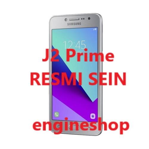 SAMSUNG GALAXY J2 PRIME SM G532G DS 15GB 8GB GARANSI RESMI