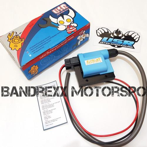 Foto Produk Koil Racing USR/ SRP For Xmax-PCX 150-MT15- Satria F-Vario 150-Beat FI dari Bandrexx Motorsport