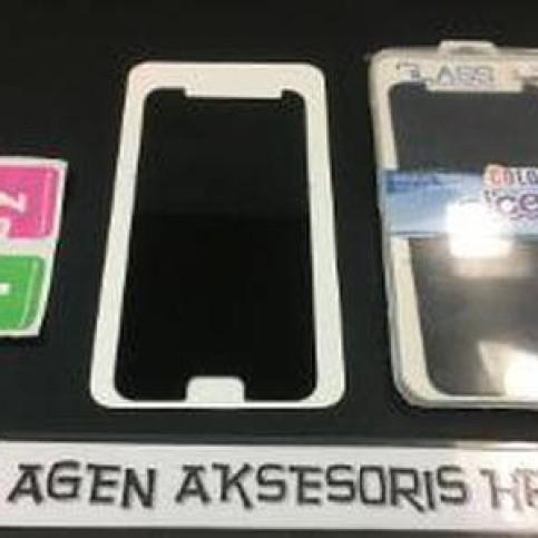 Foto Produk Tempered Glass ANTI SPY Samsung Galaxy J7 Pro J730 5.5 Diskon dari Agen Aksesoris66