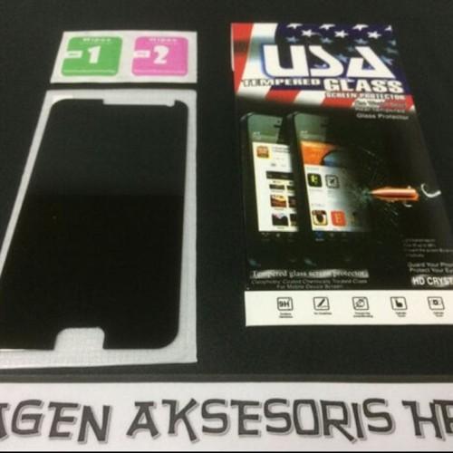 Foto Produk Tempered Glass ANTI SPY Samsung Galaxy E7 E700 5.5 inch Diskon dari Agen Aksesoris66
