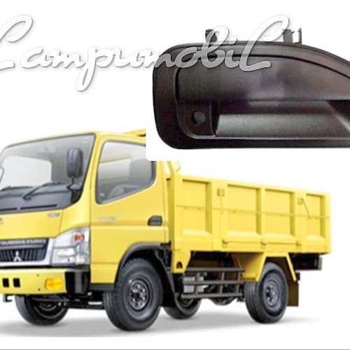 Jual Handle Handel Pintu Luar Mitsubishi Canter Ps110 125 135 Kota Padang Lampumobil Tokopedia