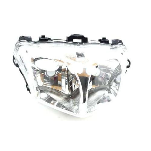 Foto Produk Headlight Unit (Lampu Depan) Supra X 125 Helm In 33120KYZ901 dari Honda Cengkareng