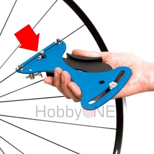 Foto Produk Park Tool TM-1 SPOKE TENSION METER dari HobbyOne