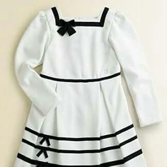 Foto Produk dress anak kw super dari vnv baby shop