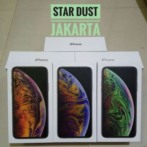 Foto Produk Dus box iphone XS MAX dari Star Dust