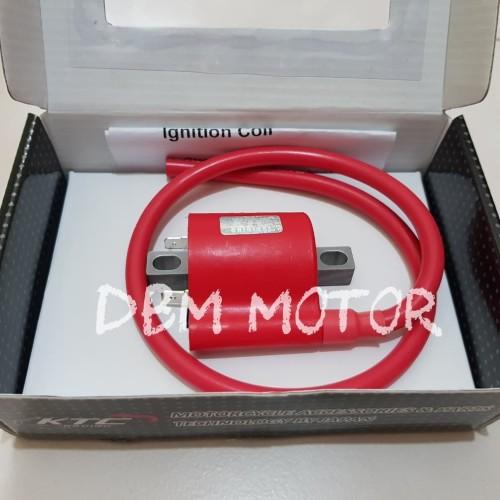 Foto Produk Koil Racing Injeksi KTC for Nmax-Vario 125-Vario 150-Aerox 155-R15 dari DBM motorsport