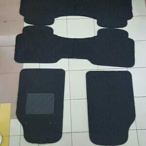 Foto Produk karpet mie 3 baris hitam mobil all new rush terios 2018 dari jmbvariasi