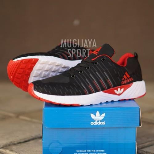 Foto Produk Sepatu Adidas Ultraboost Zoom Sport Pria Premiun dari sultans