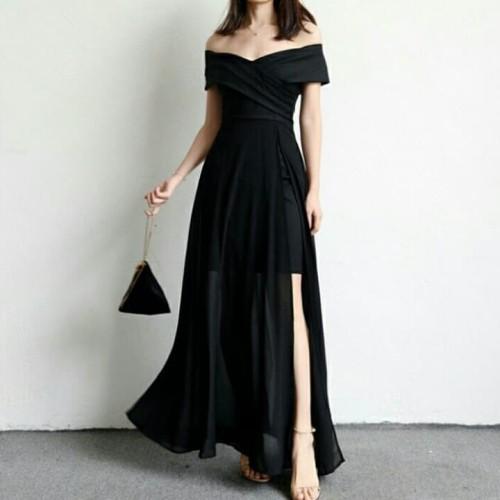 Foto Produk baju atasan gamis dari Ella Liana