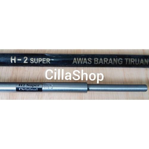 Foto Produk Laras H2S Panjang 65cm dari cillaSport