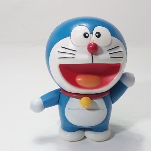 Foto Produk Mainan Figure Doraemon - Miniatur Pajangan Action Anak Diecast Kartun dari MAG TOYS