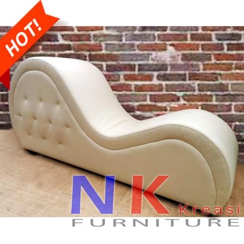 Foto Produk Kursi Tantra, Tantra Chair, Kursi Cinta, kursi sofa Kamasutra. dari Sofa Minimalis Custom