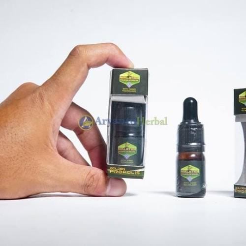 Foto Produk Walatra Propolis Brazil Mengobbati darah tinggi dari herbal siger