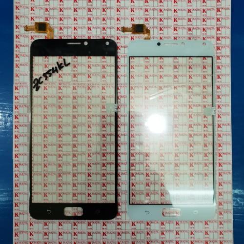 Foto Produk TOUCHSCREEN ASUS ZENFONE 4 MAX 5,5 ZC554KL X00ID ORIGINAL - Hitam dari KING sparepart