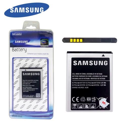 Foto Produk Battery Baterai Batre Original 99% Samsung Young 2 G130 dari JV ACC