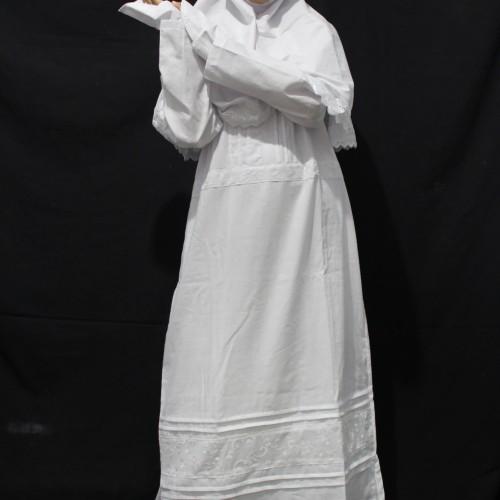 Foto Produk Jubah Ihram Majidah Lengkap Kombinasi BI213 dari Zaidan Mall