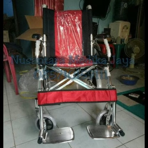 Foto Produk Kursi Roda Gea Fs 868 L dari Elvand Store