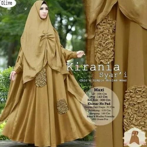 Foto Produk baju muslim dari bowostore83